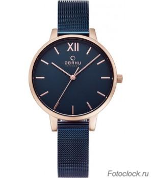 Наручные часы Obaku V209LXVLML