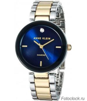 Женские наручные fashion часы Anne Klein 1363NVTT / 1363 NVTT