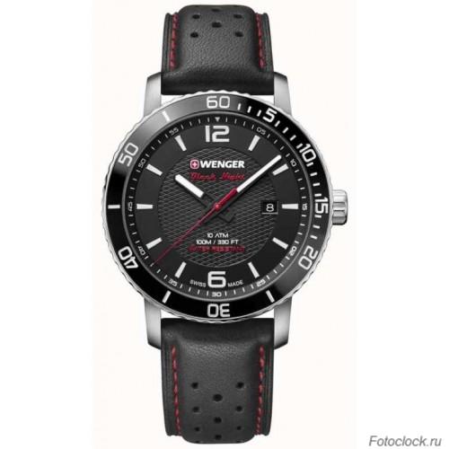 Швейцарские наручные часы Wenger 01.1841.101