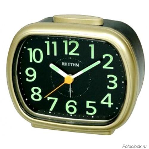 Кварцевый будильник Rhythm CRA837WR18