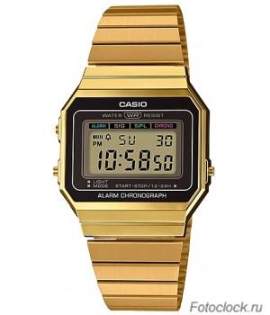 Casio A700WEG-9A