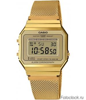 Casio A700WEMG-9A
