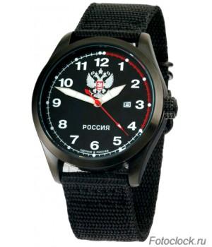 Наручные часы Спецназ Штурм С2864323 / С2864323-2115-09