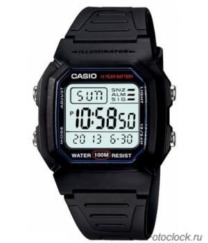 Ремешок для часов Casio W-800H