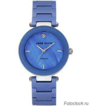 Женские наручные fashion часы Anne Klein 1019LBSV / 1019 LBSV
