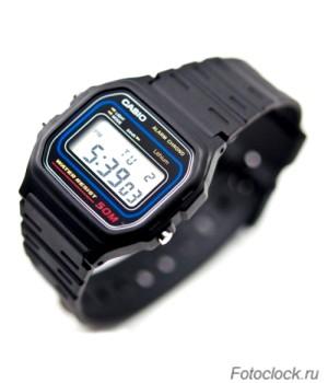 Ремешок для часов Casio W-59