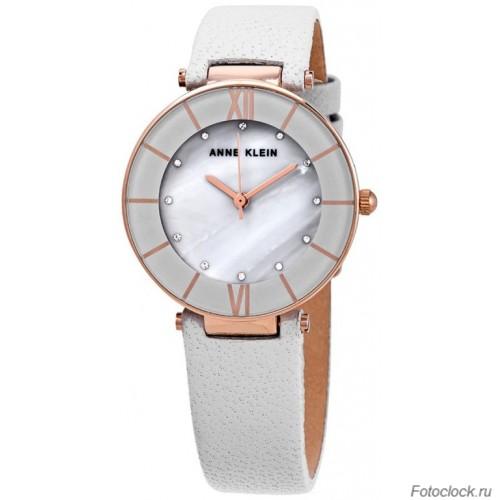 Женские наручные fashion часы Anne Klein 3272RGLG / 3272 RGLG