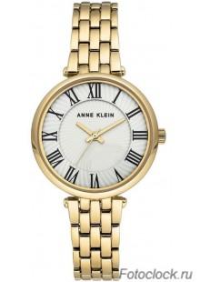 Женские наручные fashion часы Anne Klein 3322WTGB / 3322 WTGB