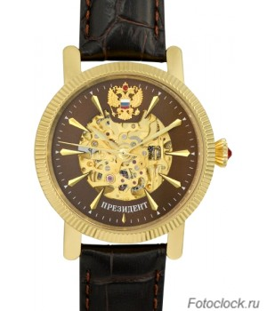 Наручные часы Полет Президент 4506150