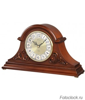 Каминные/настольные механические часы Vostok / Восток МТ-2279-1