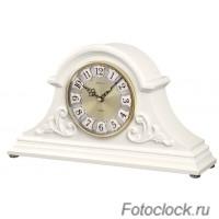 Каминные/настольные механические часы Vostok / Восток МТ-2279-9