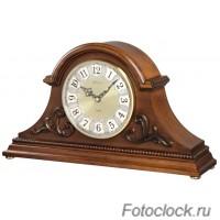 Каминные/настольные механические часы Vostok / Восток МТ-2279НС