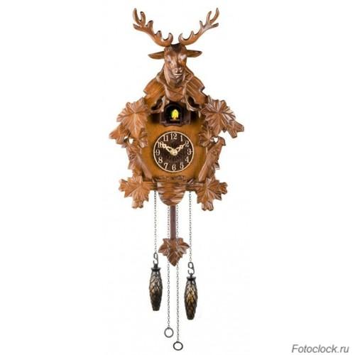 Часы с кукушкой PHOENIX P 577