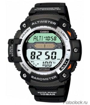 Ремешок для часов Casio SGW-300 / SGW-400