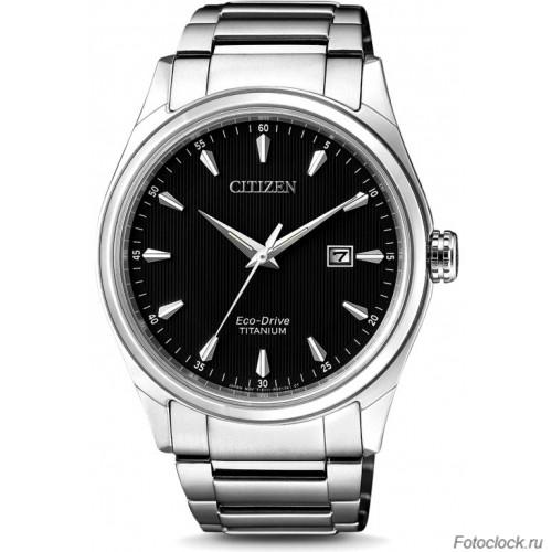 Наручные часы Citizen Eco-Drive BM7360-82E