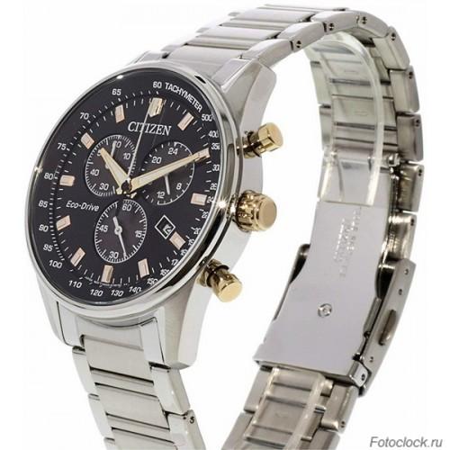 Наручные часы Citizen Eco-Drive AT2396-86E