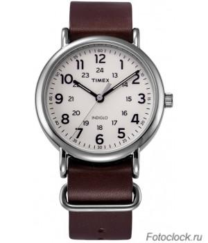 Наручные часы Timex T2P495