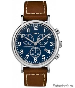 Наручные часы Timex TW2R42600