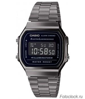 Casio A-168WEGG-1B