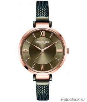 Наручные часы Kenneth Cole KC50797001