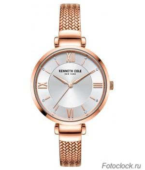 Наручные часы Kenneth Cole KC50797003