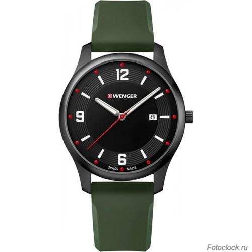 Швейцарские наручные часы Wenger 01.1441.125