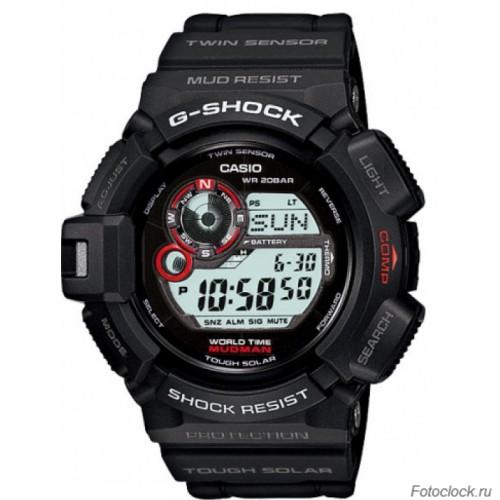 Ремешок для часов Casio G-9300