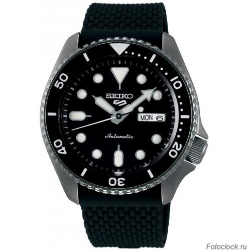 Наручные часы Seiko SRPD65 / SRPD65K2S