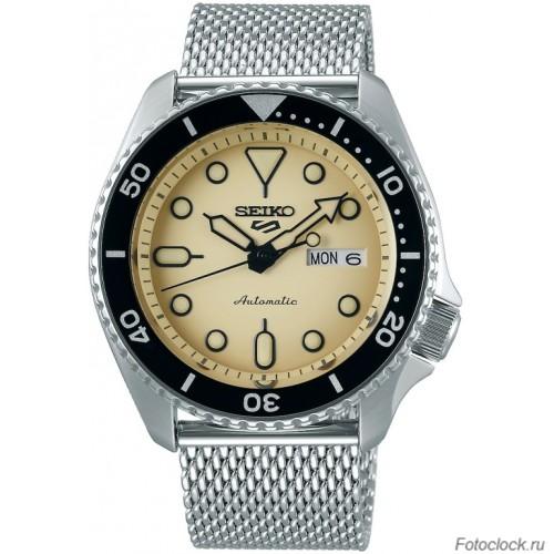 Наручные часы Seiko SRPD67 / SRPD67K1S