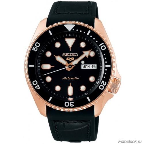 Наручные часы Seiko SRPD76 / SRPD76K1S