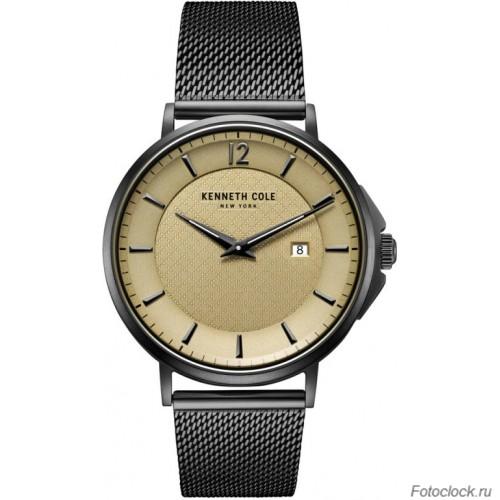 Наручные часы Kenneth Cole KC50778002