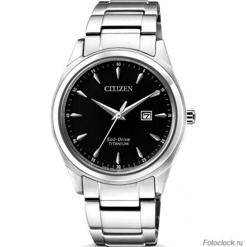 Наручные часы Citizen Eco-Drive EW2470-87E