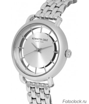 Наручные часы Kenneth Cole KC50790001
