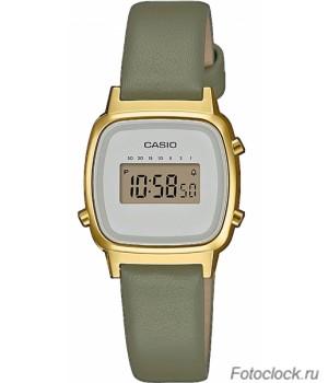 Casio LA670WEFL-3E