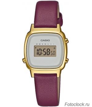 Casio LA670WEFL-4A2