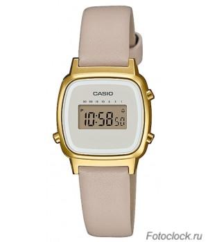 Casio LA670WEFL-9E