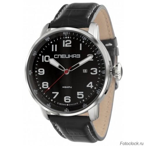 Наручные часы Спецназ Атака С2871329 / С2871329-2115-05