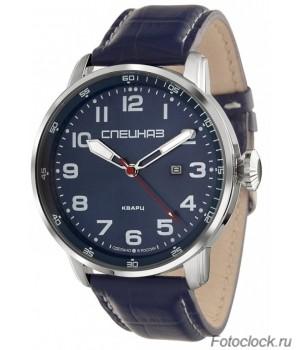 Наручные часы Спецназ Атака С2871330 / С2871330-2115-05