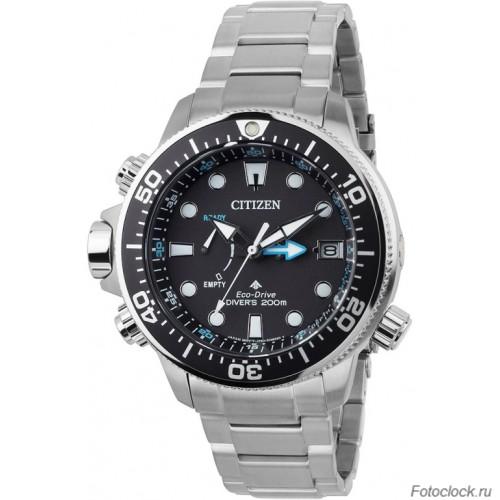 Наручные часы Citizen Eco-Drive BN2031-85E