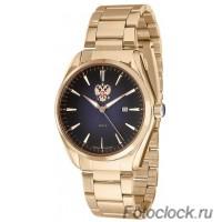 Российские часы Слава 1443045 / 100-2115