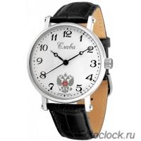 Российские часы Слава 8091103 / 300-2409