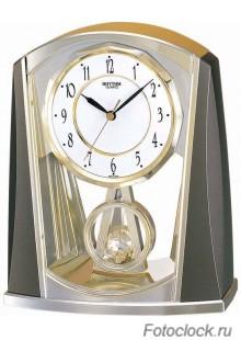 Часы настольные Rhythm 4RP772WR08