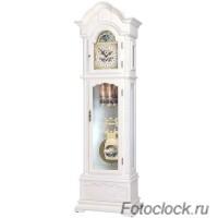 Напольные механические часы с боем Vostok / Восток МН6211-101