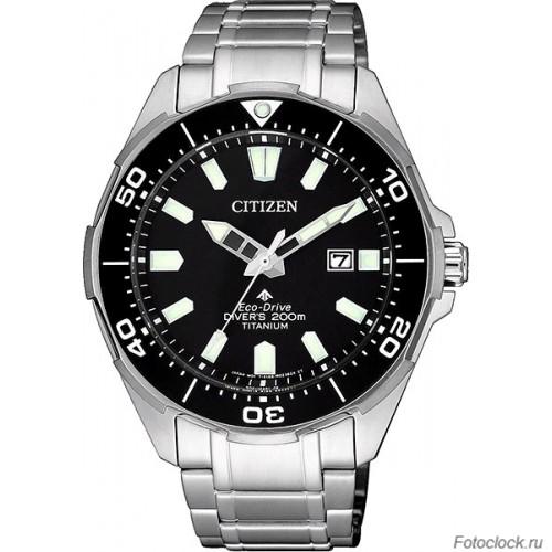 Наручные часы Citizen Eco-Drive BN0200-81E
