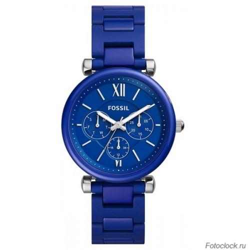 Наручные часы Fossil LE 1097 / LE1097