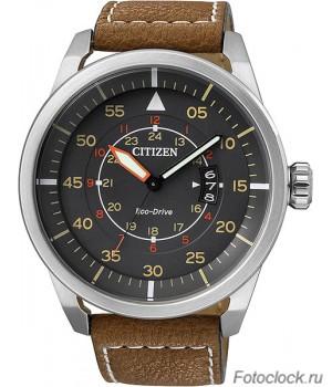 Наручные часы Citizen Eco-Drive AW1360-12H
