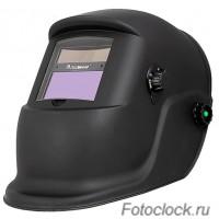 Маска сварщика FoxWeld КОРУНД-3 PLUS (ф-р 3600V с внеш. рег.)