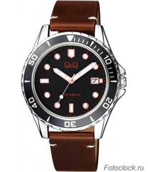 Наручные часы Q&Q A172J312Y / A172-312