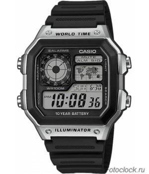 Casio AE-1200WH-1C