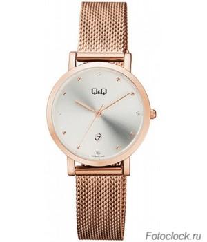 Наручные часы Q&Q A419J011Y / A419-011